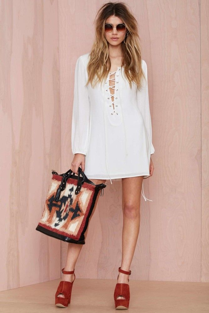 thefashionbomb Bomb Product of the Day: Nasty Gal\'s After Party ...
