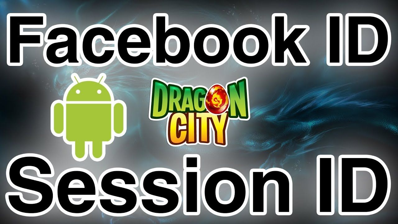 Como sacar Facebook ID y Session ID en Dragon City para