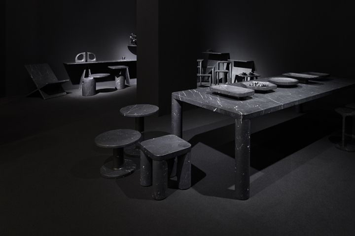 Marsotto Edizioni Light & Shadow installation by Nendo, Milan – Italy » Retail Design Blog