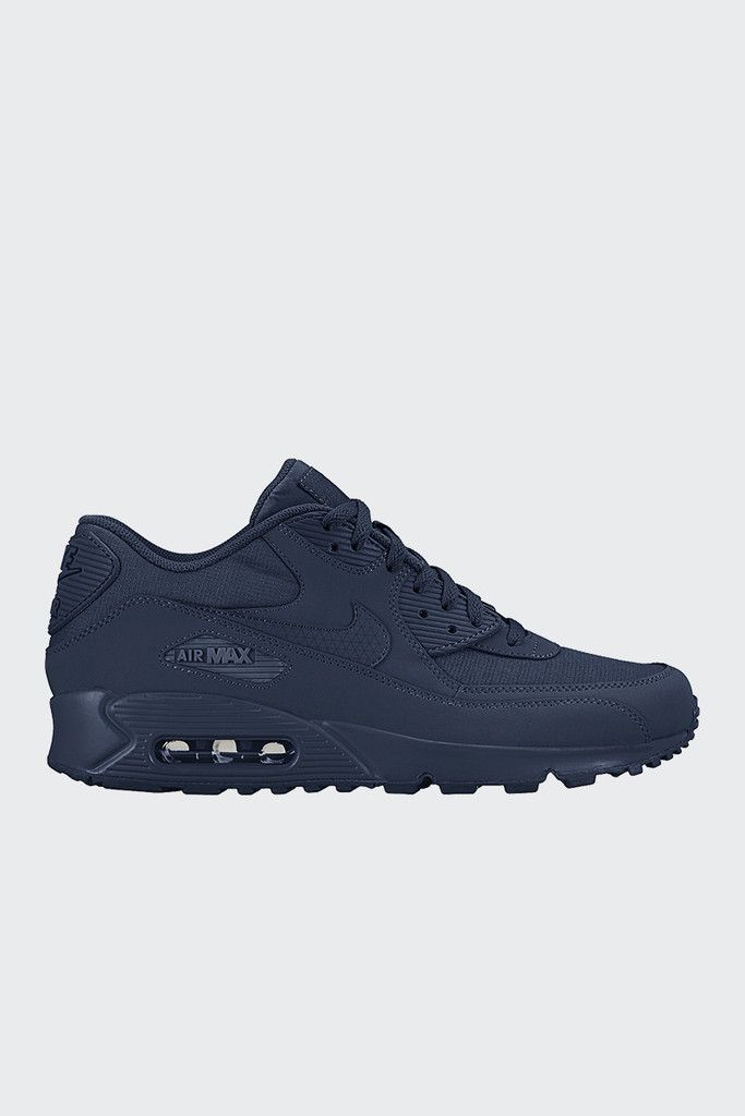 sports shoes 678ef 12254 GOOD AS GOLD  Streetwear, Fashion, Sneakers  Accessories — Air Max 90  Essential - midnight navy