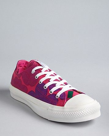Converse Sneakers - All Star Lace Up