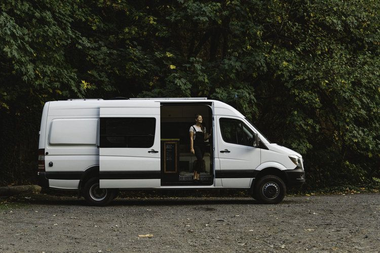 How Much Does It Cost To Convert A Sprinter Van 2016 Sprinter