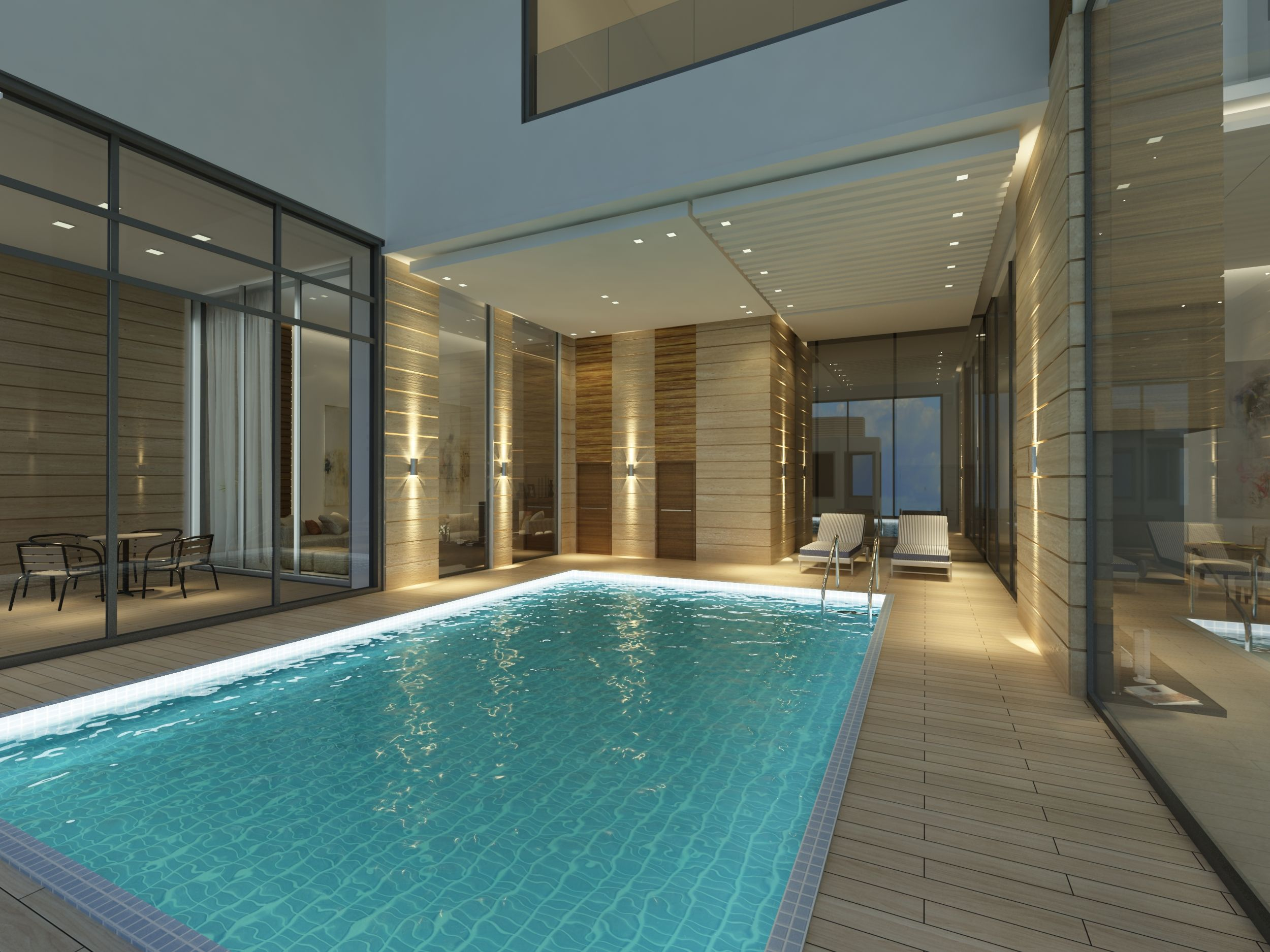 Area M Location Khiran Kuwait Scope Architecture Interior Design Project Info Located In Overlooking The Arabian Gulf Sea Stands A