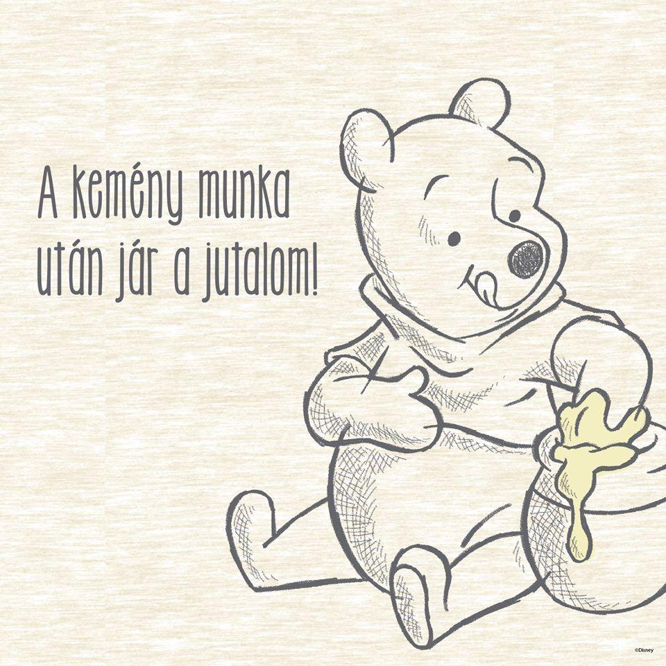 Fantástico Para Colorear Winnie The Pooh Y Cochinillo Festooning ...