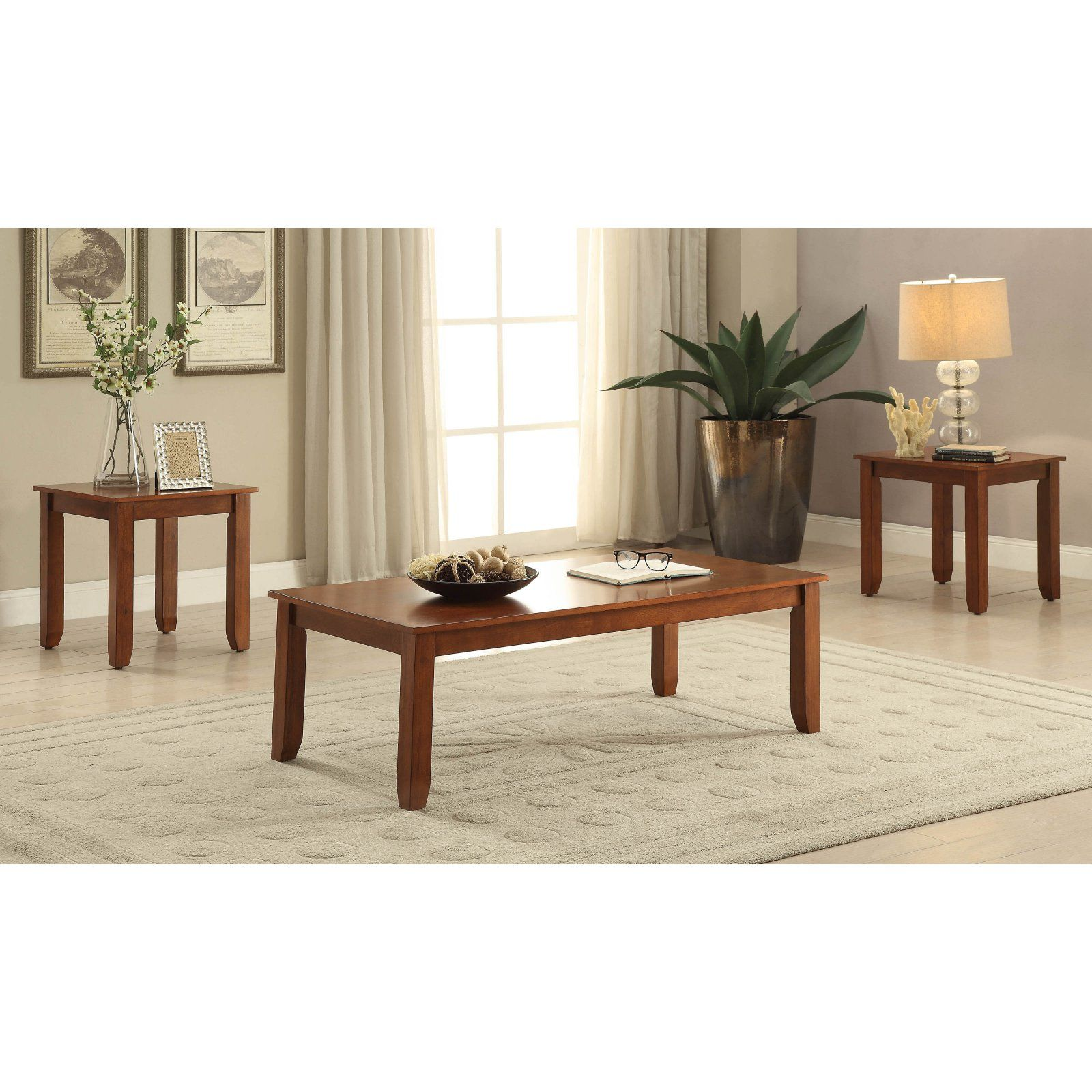 43+ Living room end tables and coffee table set information