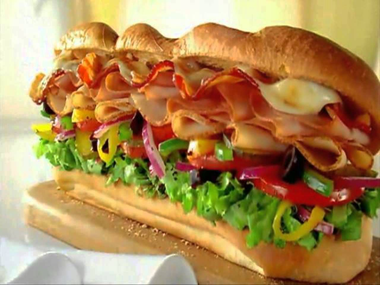 Pin By Hometownoc On Subway Food Food And Drink Eat