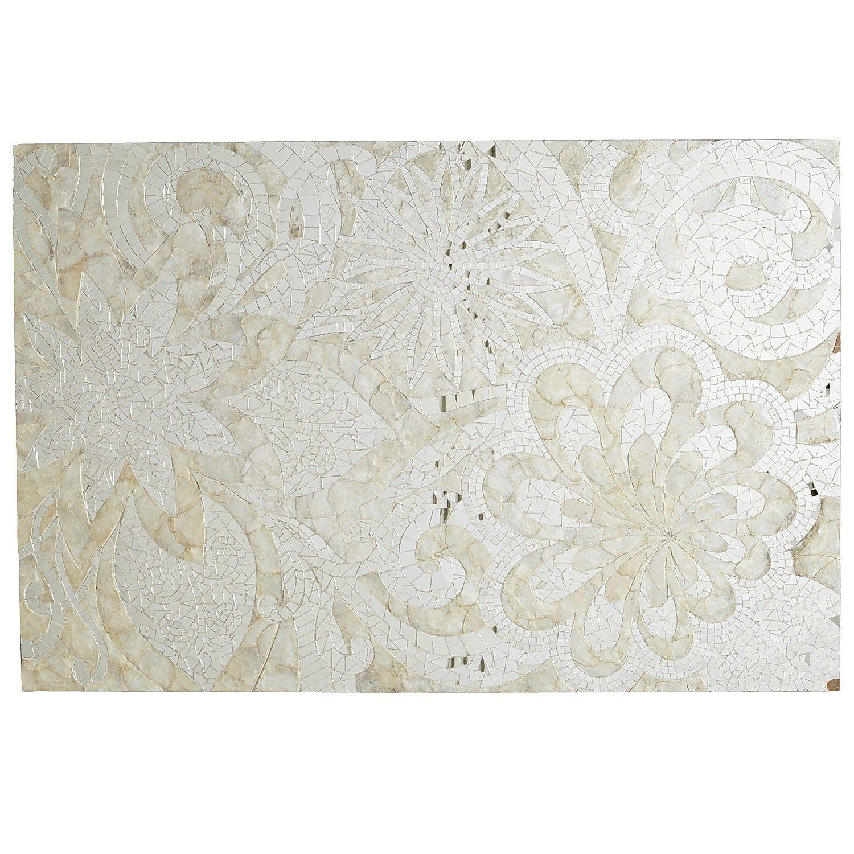 Floral Capiz Wall Panel | Pier 1 Imports | New House | Pinterest ...
