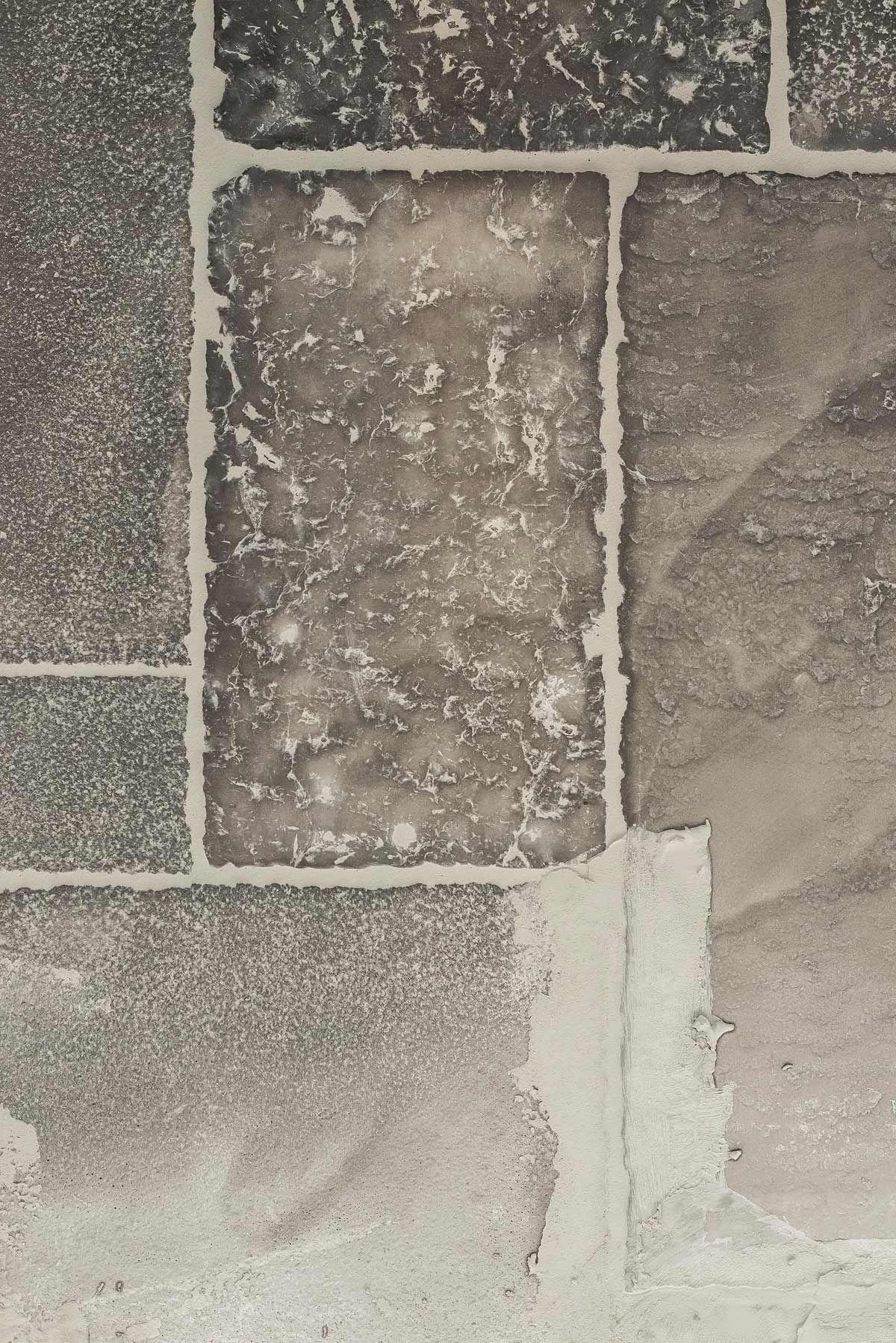 stenen vloer raw stones vloeren pinterest stenen vloeren en