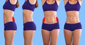 7 Side Fat Exercises That Can Help You Fit Into Smaller Clothes
