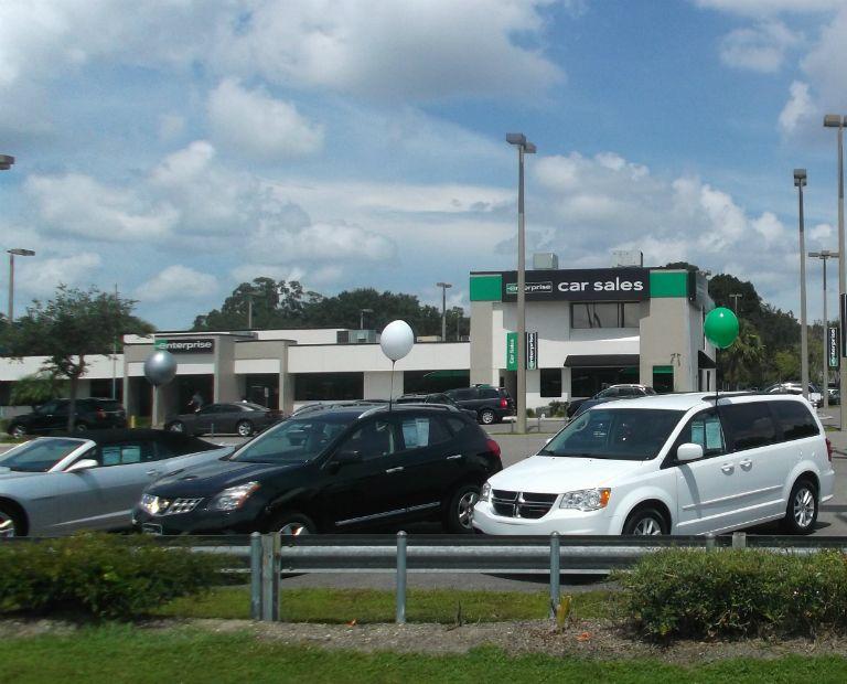 Enterprise Cars For Sale >> Enterprise Car Sales Certified Used Cars Trucks Suvs For