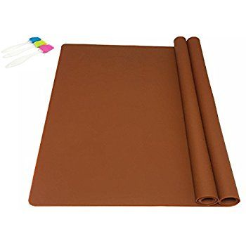 Protect Your Encaustic Art Table With Ephome 2 Piece Multipurpose