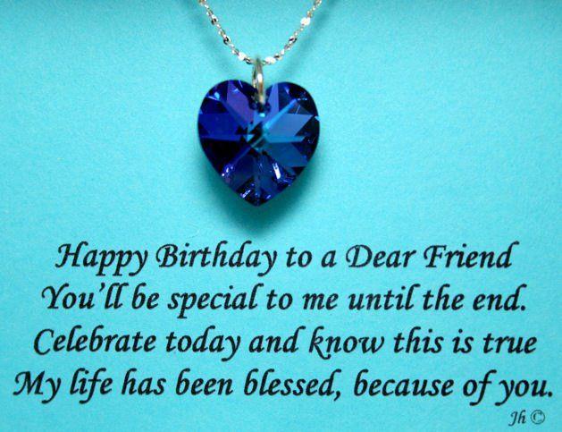 Happy Birthday My Dear Friend Yvette Morales Best Happy