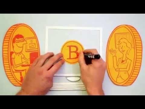 video bitcoin cele mai dovedite câștiguri online