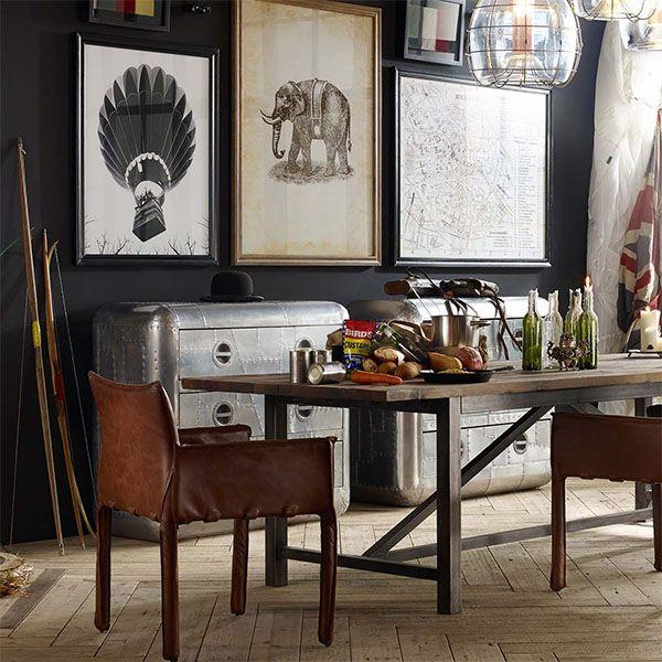 Комод Black Hawk Large \u2014 купить в Москве и регионах России с    Blackhawk Furniture