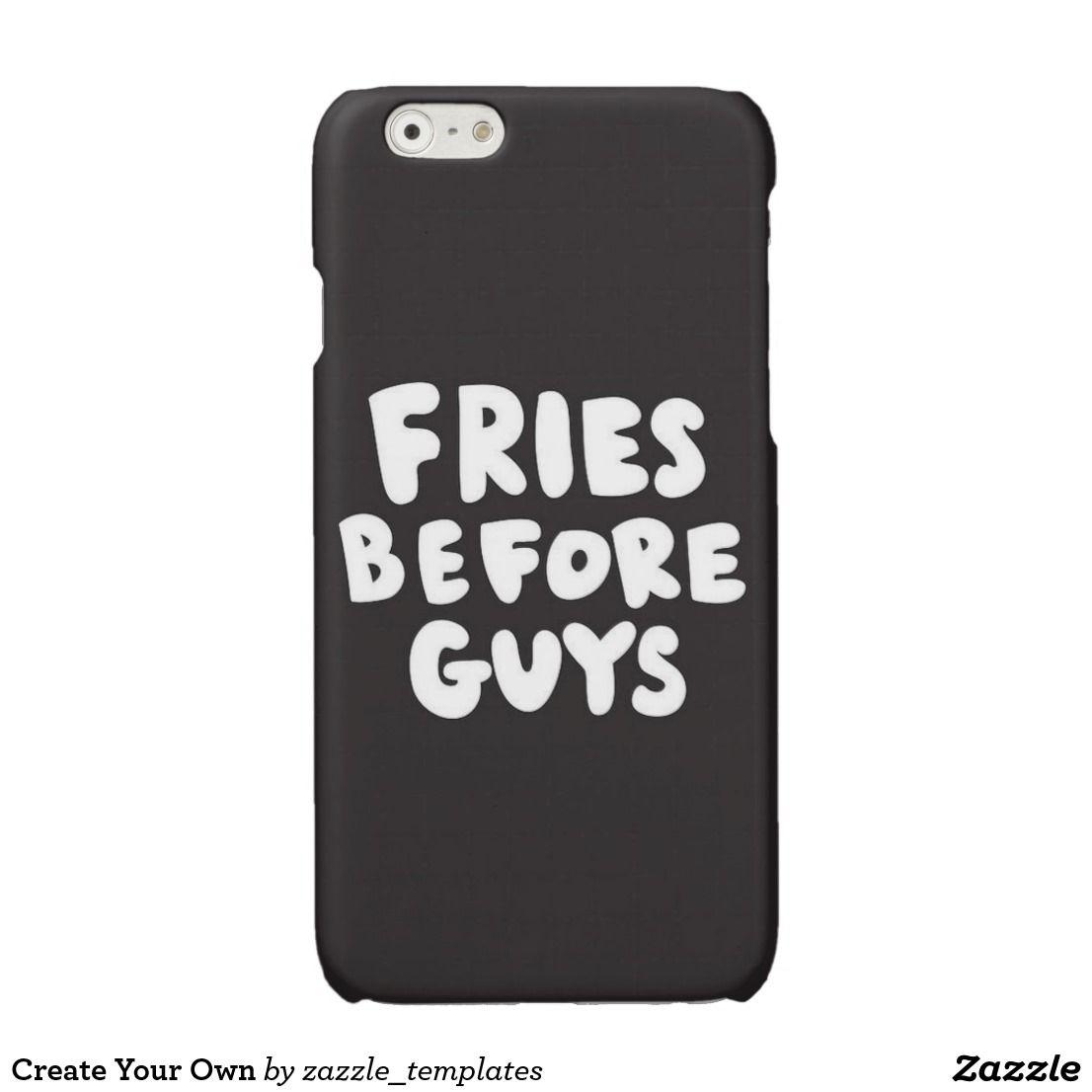 Create your own iPhone Case | Zazzle.com