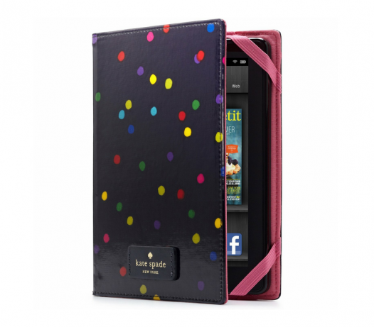 kate spade new york Kindle Fire Case Cover
