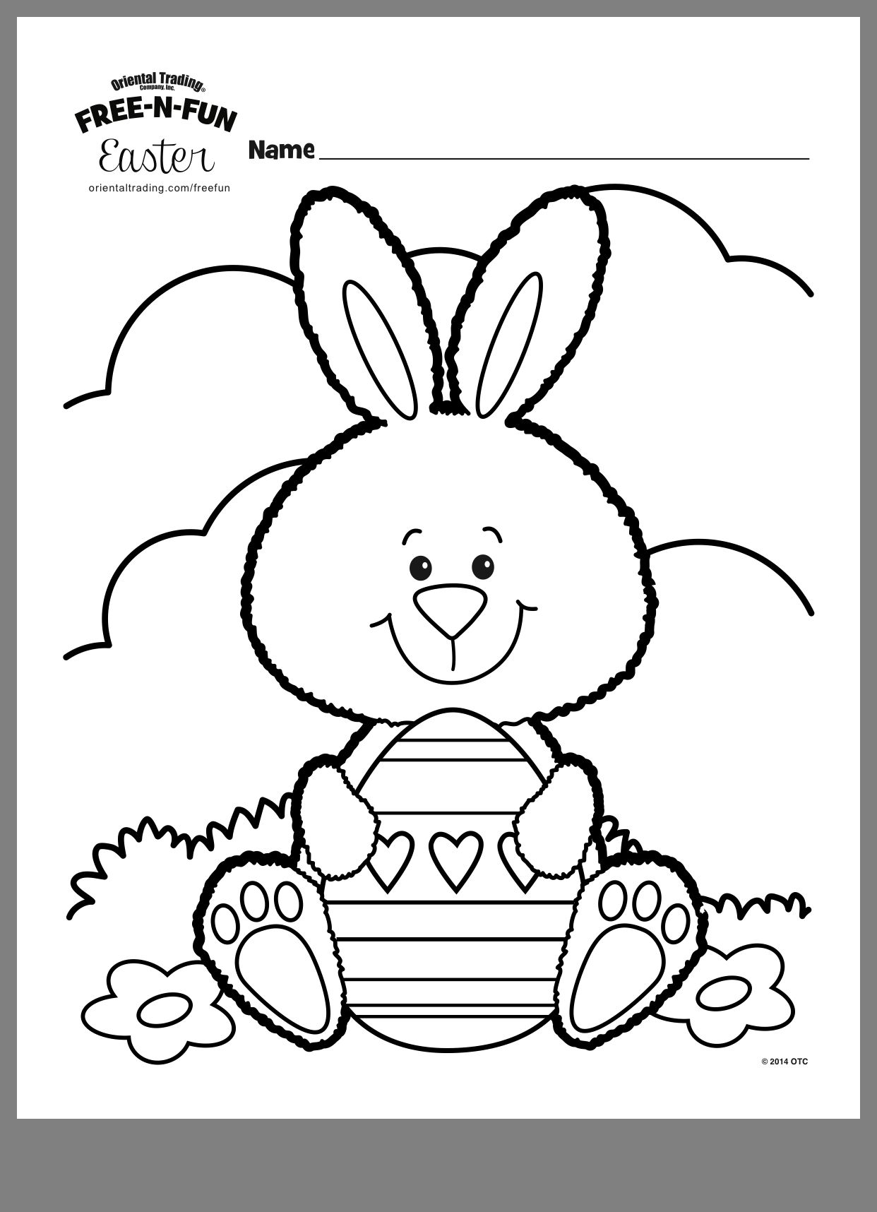 Pin By Jayde Robinson On Teatr In 2020 Bunny Coloring Pages Free Easter Coloring Pages Easter Coloring Pictures