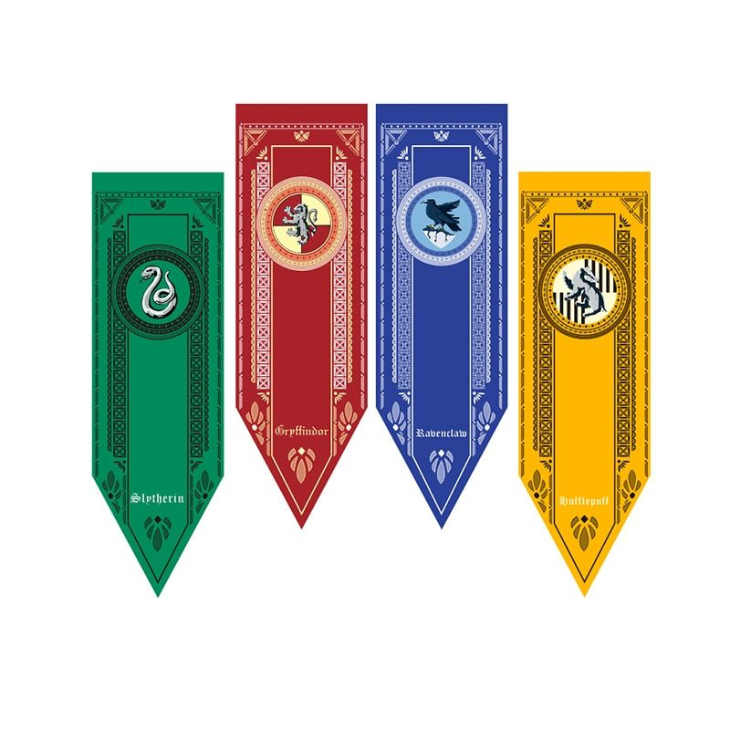 Found On Bing From Www Aliexpress Com Ravenclaw Common Room Harry Potter Minecraft Banner