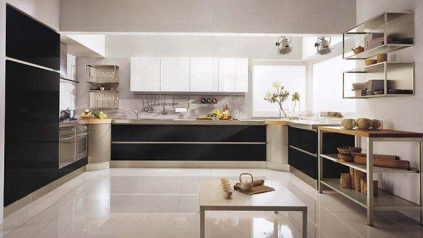 cocina blanco y negro diseos de la cocina blanca diseo moderno de la cocina cocina home depot gabinetes de cocina negros cocinas blancas negras