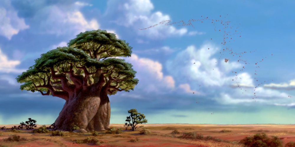 Quiz Which Lion From The Lion King Are You Oh My Disney Lion King Tree Lion King Quiz Baobab Tree