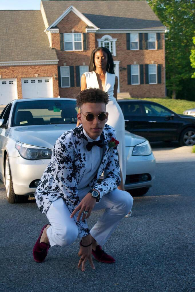 Oxon Hill prom slaying | Prom | Pinterest | Prom, Prom ideas and ...
