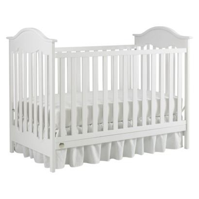 affordable crib from target Fisher-Price Charlotte 4-in-1 ...
