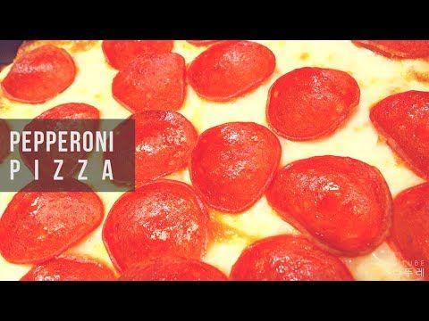 Pepperoni Pizza!