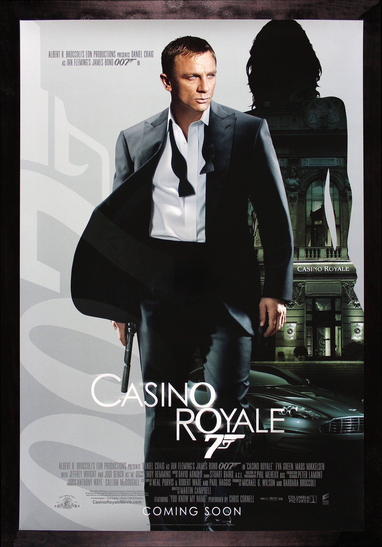 James bond 007 22 casino royale 2 baby games