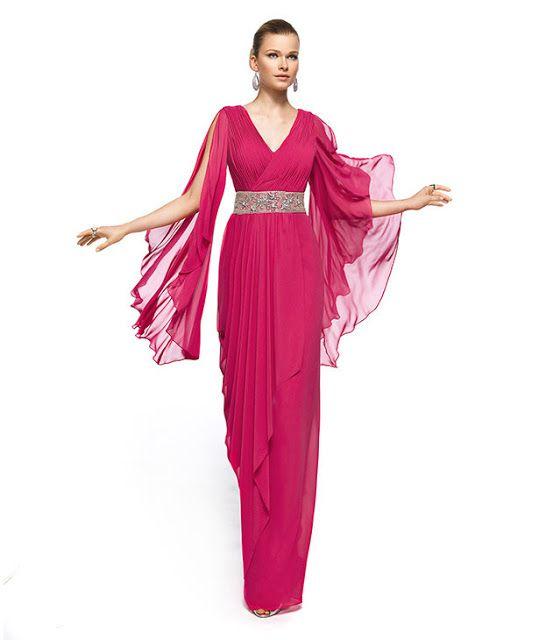 Güzel-Kışlık-Abiye-Elbiseler | Vestidos | Pinterest | Vestiditos