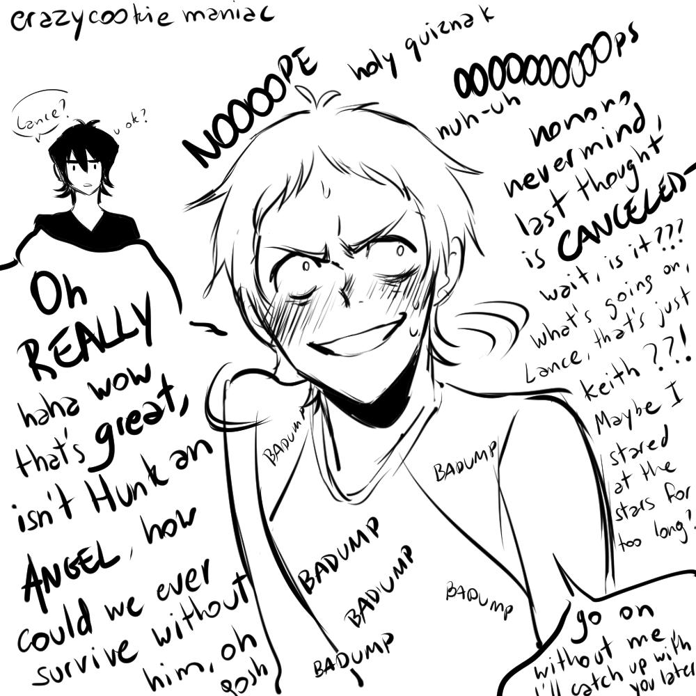 Pin by Koda on Anime Klance, Steven universe funny