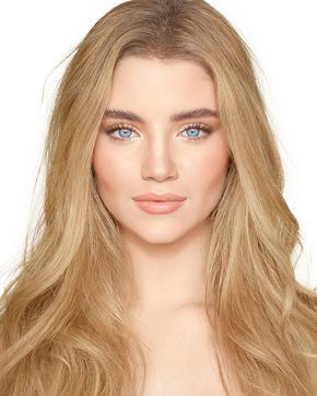 Makeup How-To: Get a Natural, Glowing Makeup Look from Day to Night with Charlotte Tilbury