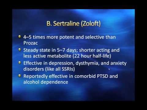 Ssris And New Antidepressants Aswb Mental Health Social Work