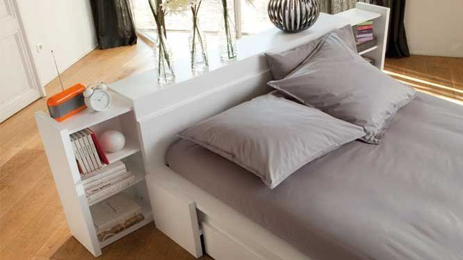 Décoration chambre · alinea tete de lit