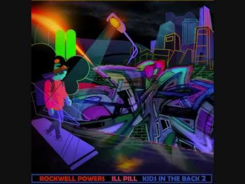 "Rockwell Powers & Ill Pill ft. Grynch, Ra Scion ""My Way"""