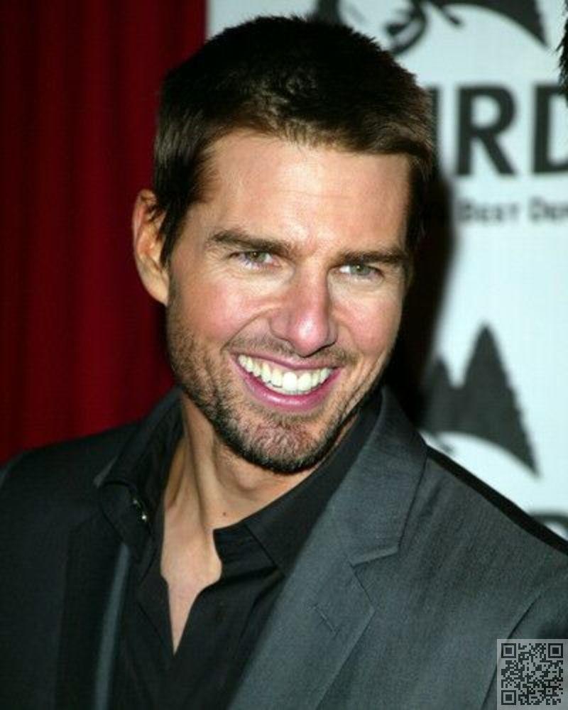 34. Tom #Cruise - 55 Hottest #Celebrity Men of 2010 ... → #Celebs #Harry