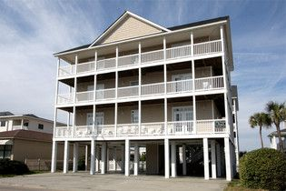 North Myrtle Beach Admirals Quarters B 8br 7 Ba 6766 8 2 8 9