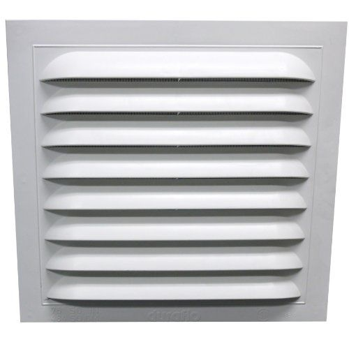 Duraflo 621212rec Recessed Gable Vent 12 Inch X 12 Inch You Can Find Out More Details At The Link Of The Image With Images Gable Vents Locker Designs Roofing