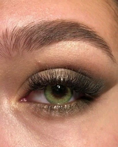 Photo of Simple And Quick Eye Makeup ❣❣