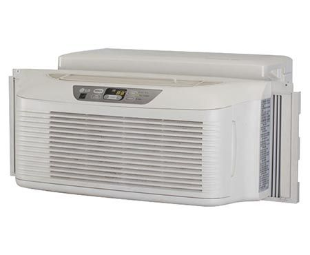 Lg Lp6011er 6 000 Btu Low Profile Air Conditioner Lg Usa I M