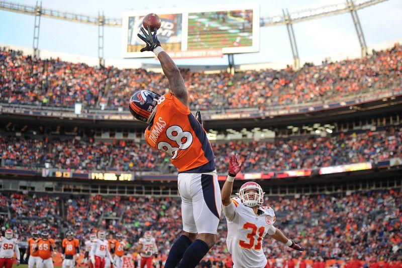 Photos Kansas City Chiefs vs Denver Broncos Denver