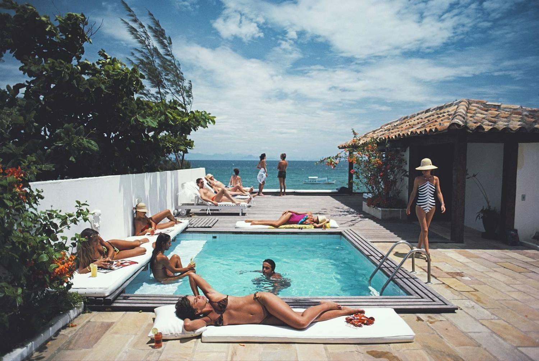 Resultado de imagen de buzios slim aarons | THE good LIFE ...