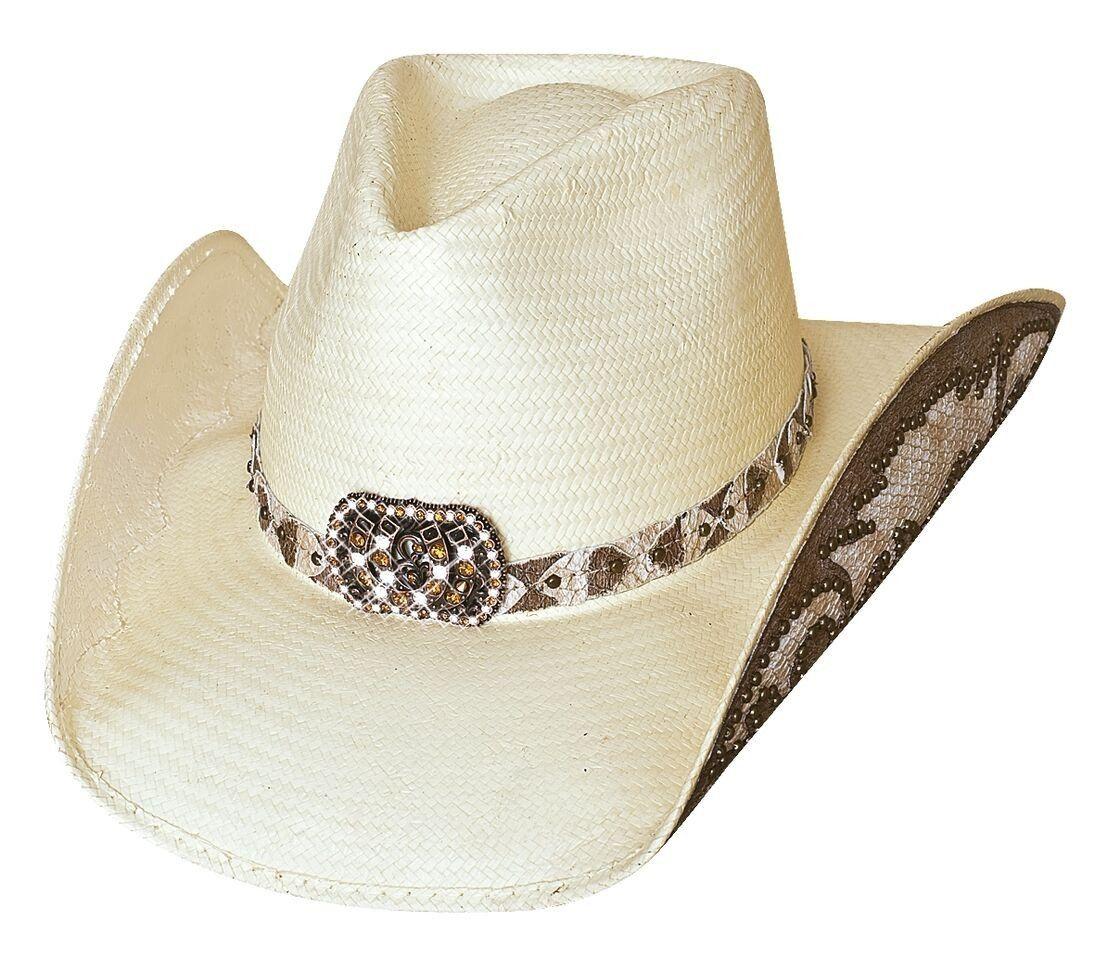 0660646f18106 Cowgirl Fantasy Straw Cowgirl Hat Cowboy Hats For Sale