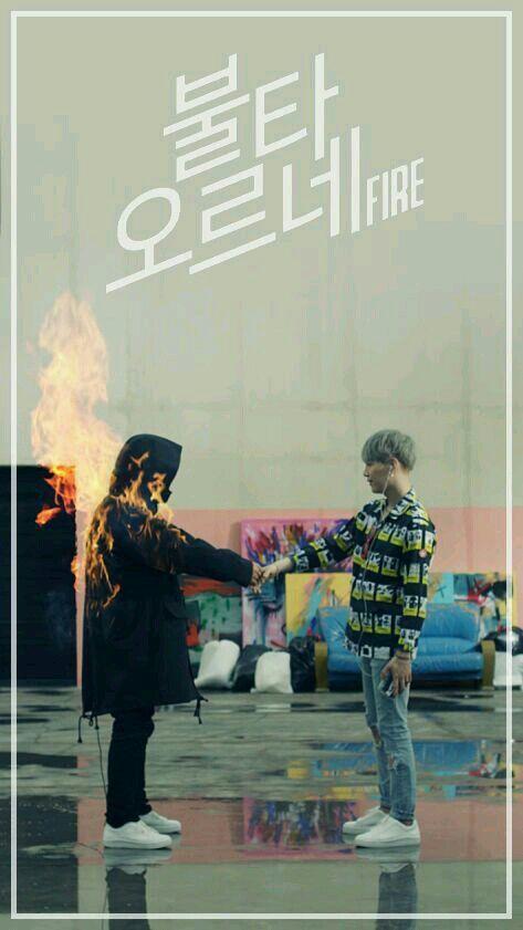 TEORÍA BTS (historia tras los MVs) | •K-Pop• Amino