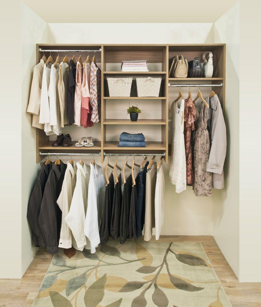design in closet home reach ideas organizers