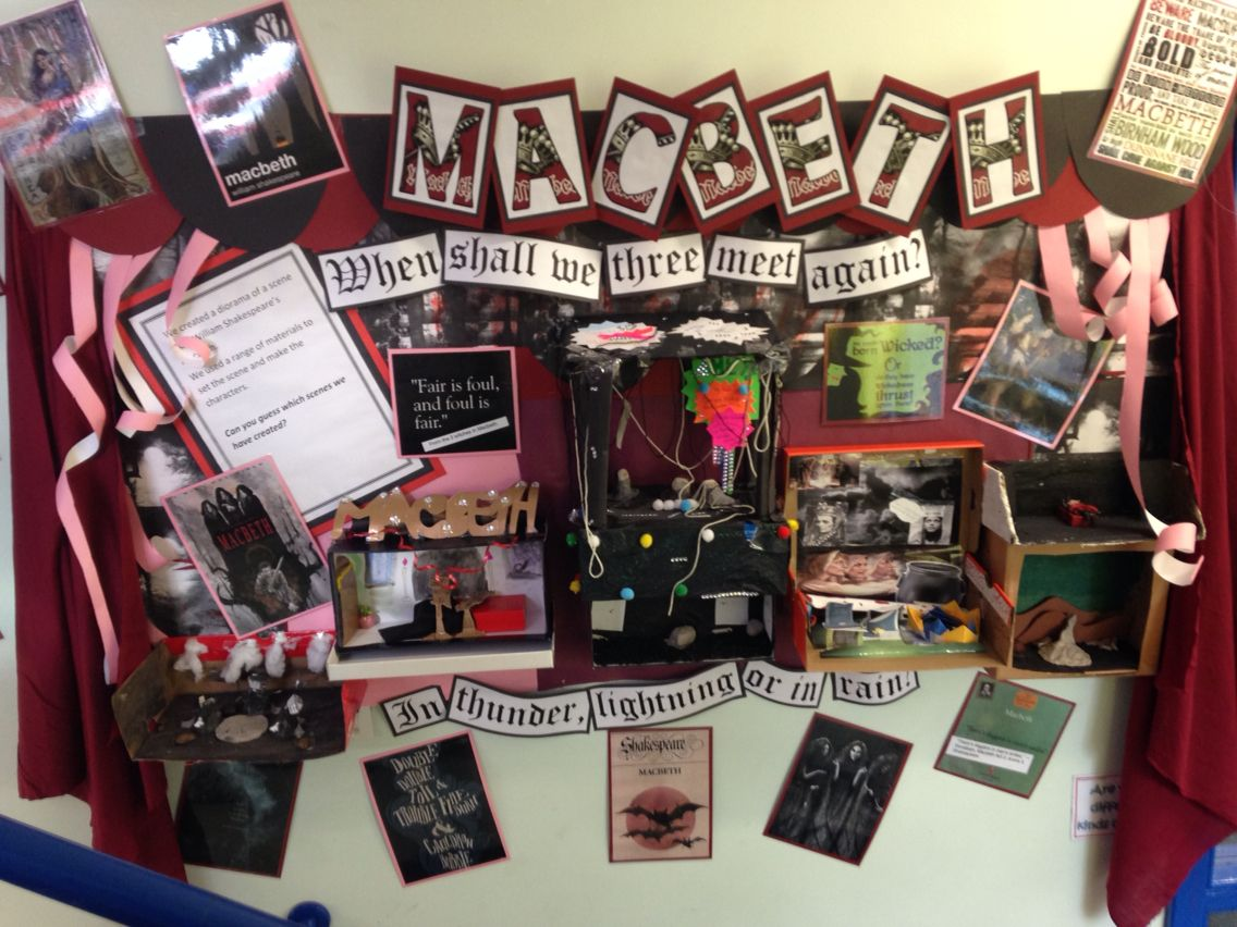 best images about macbeth