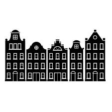 afbeeldingsresultaat voor gevelhuisjes knutselen