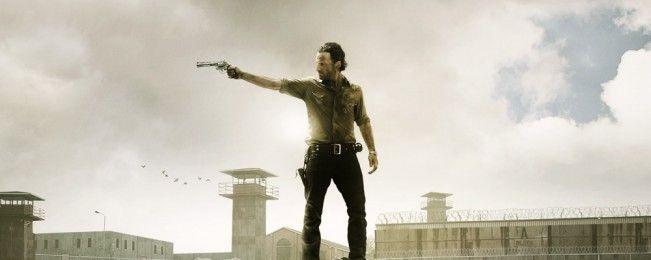 La saison 3 de The Walking Dead sera diffusée dès le 15 juin sur TF6 #TWD