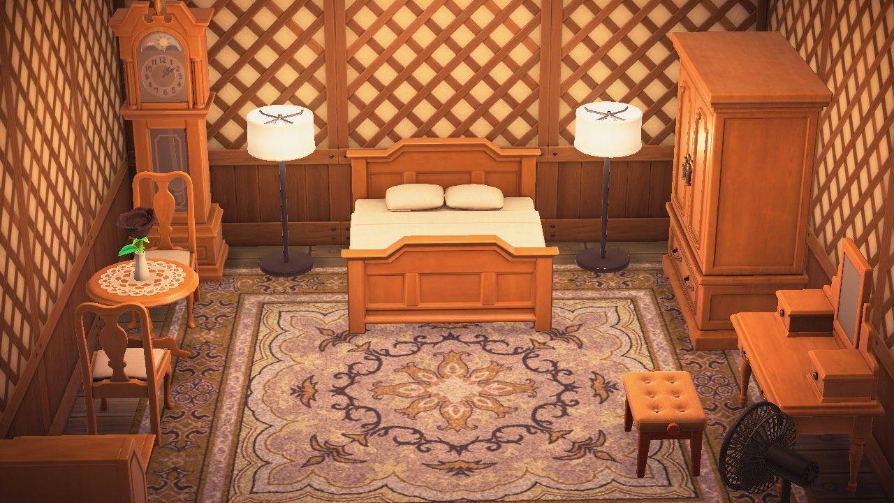 Acnh Antique Room Antiques Animal Crossing Bedroom Vintage Acnh antique bedroom ideas