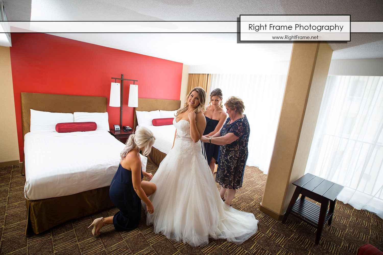 Destination wedding in hawaii oahu ashton waikiki beach hotel