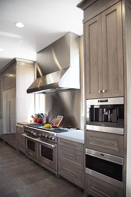 H Ryan Studio Chef S Headquarters Kitchen Remodel Phoenix Az